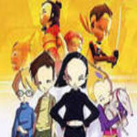 Code_lyoko_group
